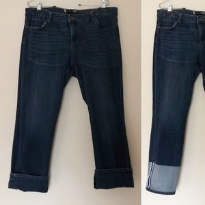 Kut from the Kloth Reese Jeans Size 16